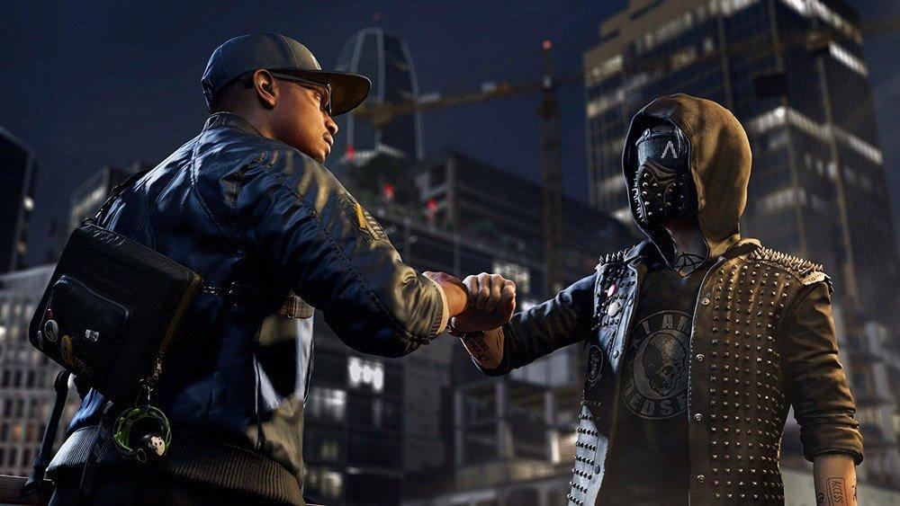 Watch Dogs 2 podría haber desvelado el título del nuevo Assassin's Creed