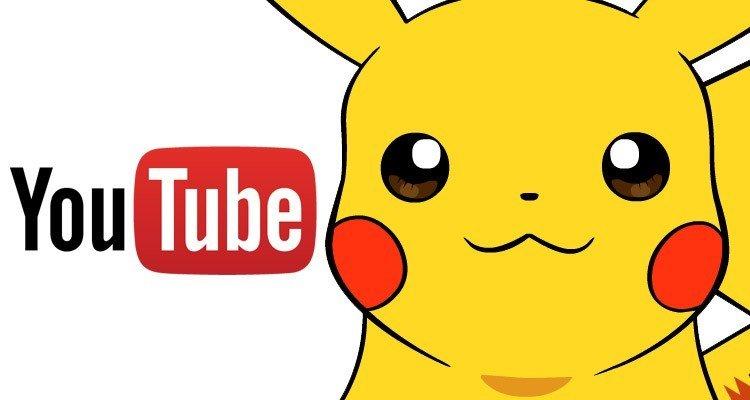 Los mejores youtubers especializados en Pokémon
