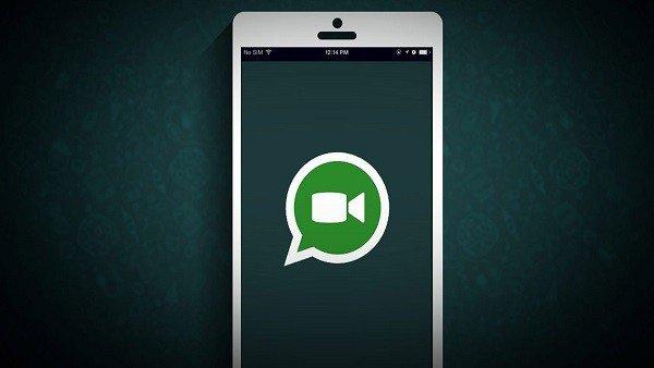 WhatsApp: Las videollamadas ya están disponibles en iPhone