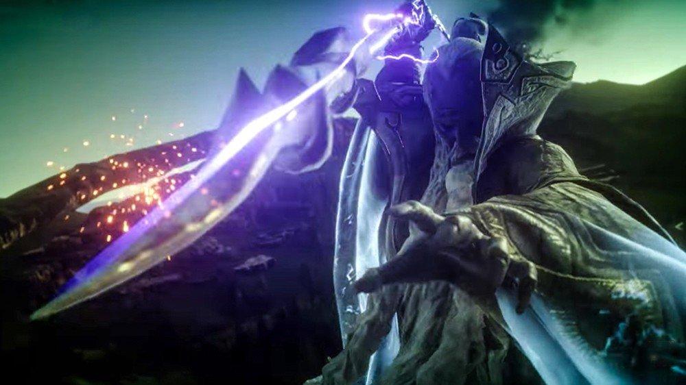 Final Fantasy XV muestra su PlayStation 4 exclusiva en un nuevo spot
