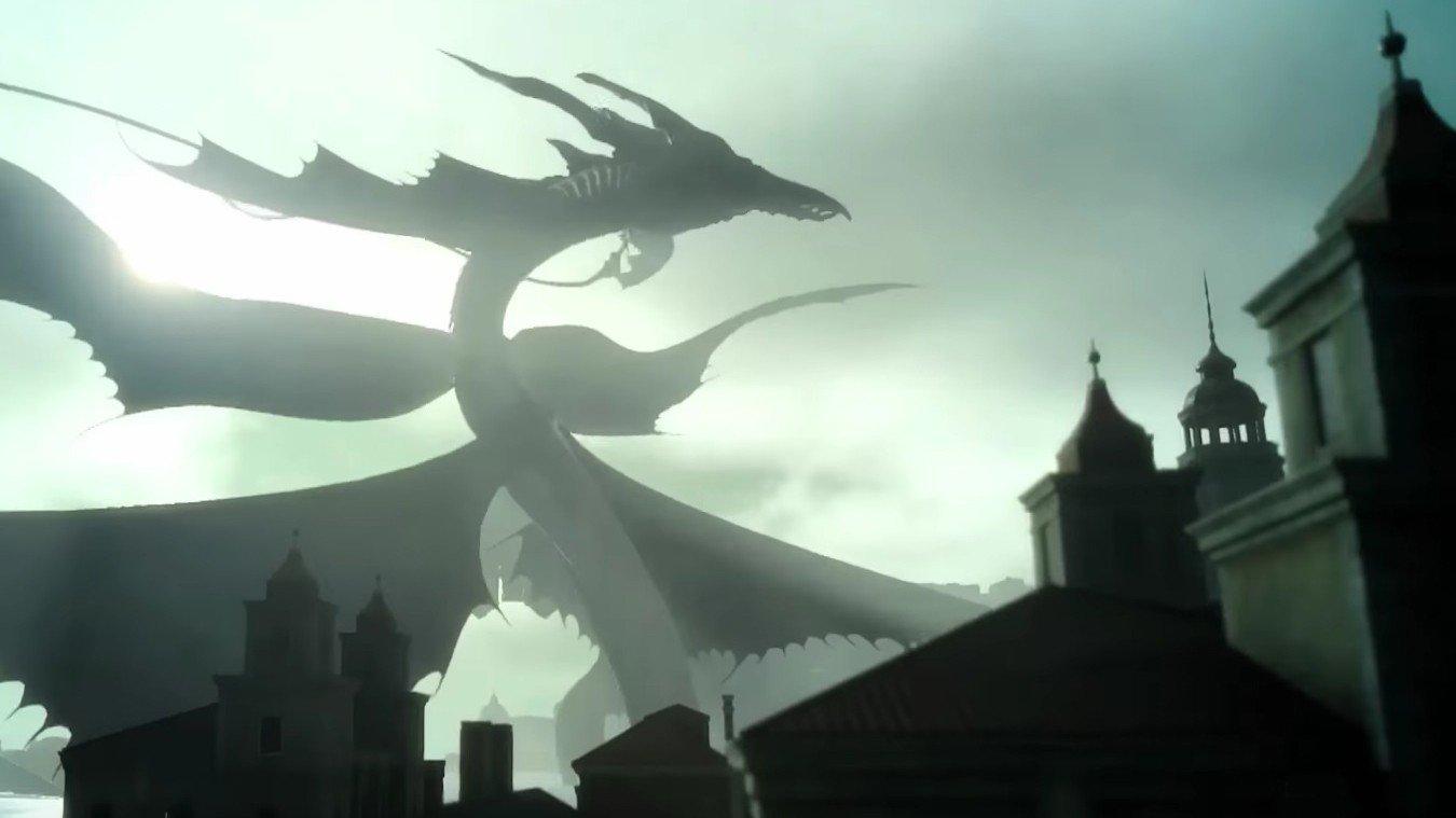 Square Enix habría trabajado en un Final Fantasy espacial