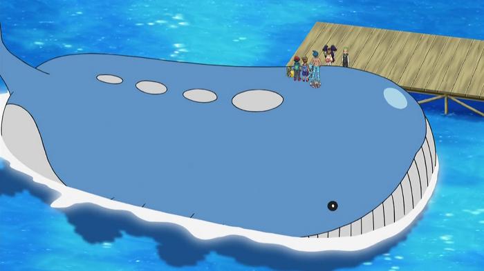 Pokémon Sol/Luna comete un enorme error con el tamaño de un Pokémon