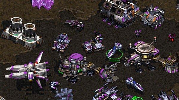StarCraft ya está disponible de manera gratuita