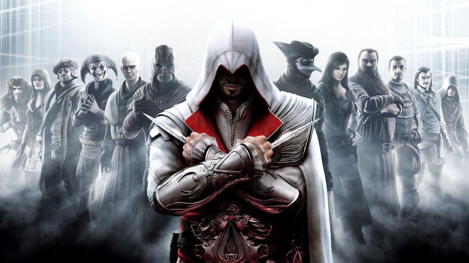 Assassin's Creed resolverá una de sus principales tramas en los cómics