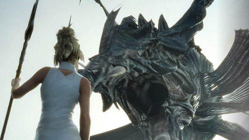 Final Fantasy XV comparte nuevas capturas de los personajes y sus habilidades