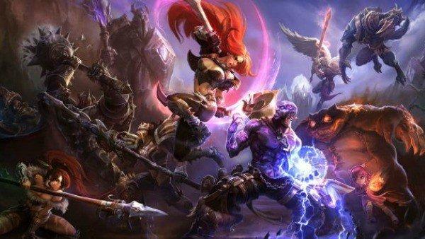 League of Legends: Banean a un jugador por utilizar una táctica mal vista