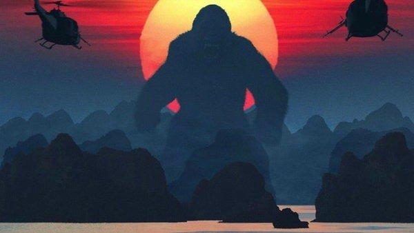 Kong: La isla calavera se ha inspirado en Pokémon para crear a unas extrañas criaturas