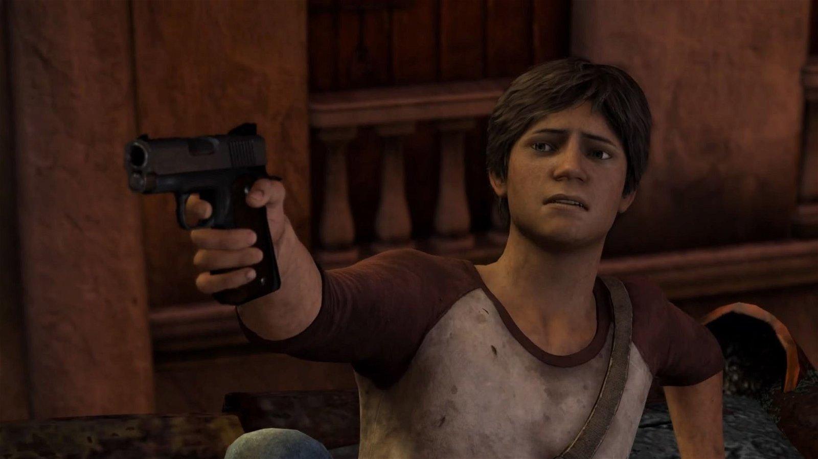 Los personajes más jóvenes de los videojuegos