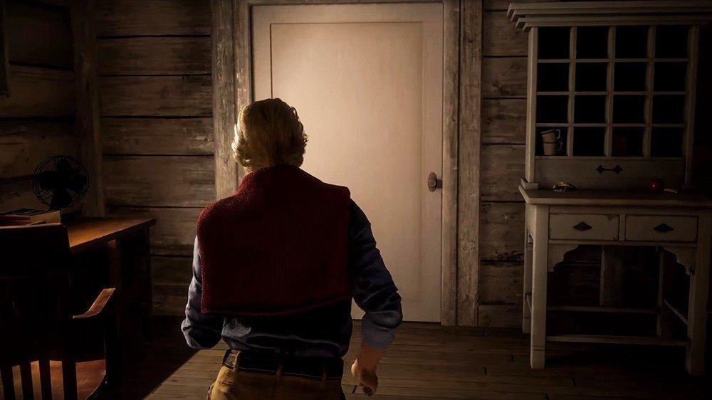 Viernes 13: El videojuego muestra la exploración en un nuevo gameplay