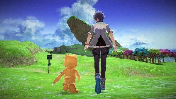 Digimon World: Next Order llegará a Europa el 27 de enero de 2017