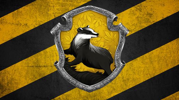 Harry Potter y el rap de Hufflepuff