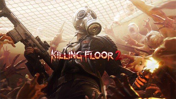 Vídeo-guía de trofeos y coleccionables de Killing Floor 2