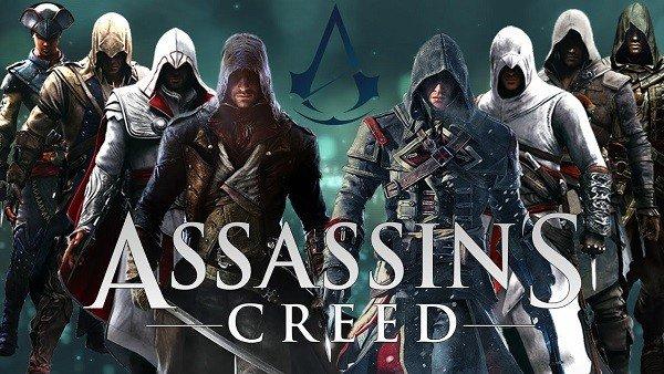 Assassin's Creed promete un nuevo juego