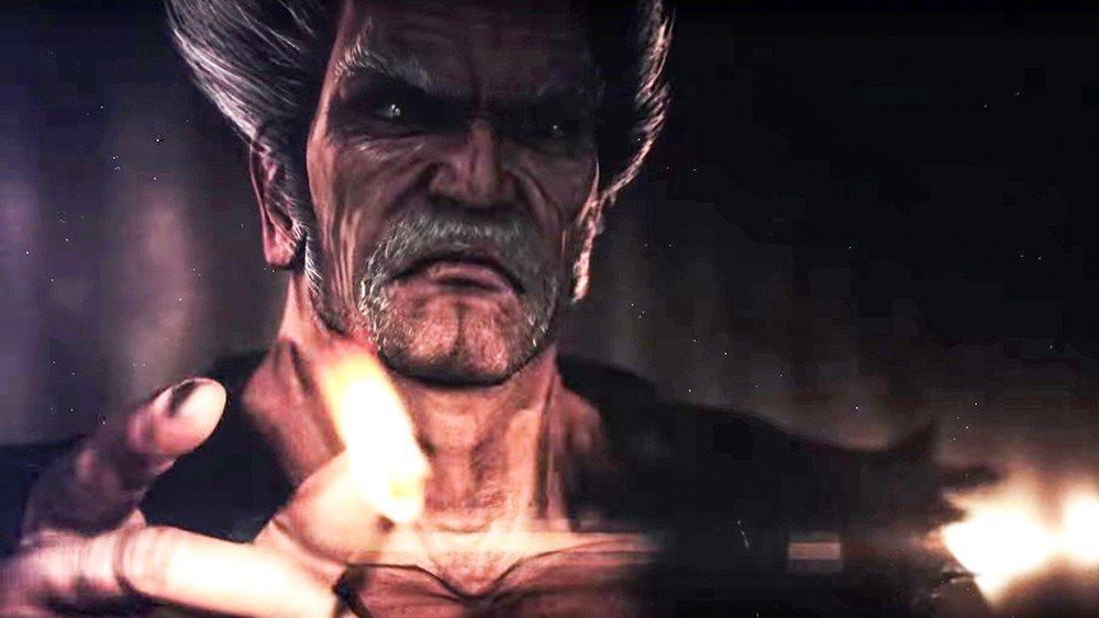 Tekken 7 estrena un nuevo tráiler centrado en las rivalidades de sus protagonistas