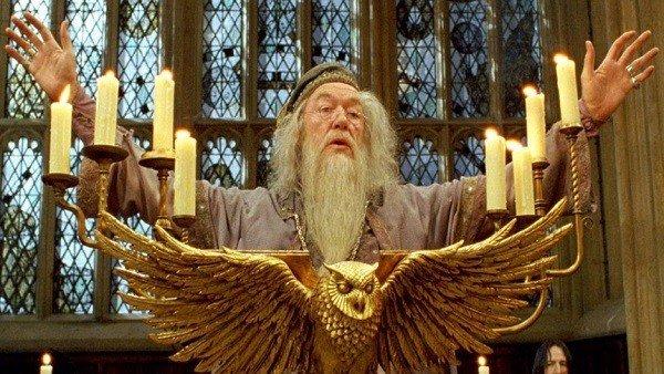 Harry Potter: 15 cosas que quizás no sabías sobre Albus Dumbledore