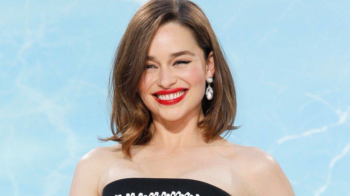 Star Wars: Emilia Clarke se une al reparto del spin-off de Han Solo