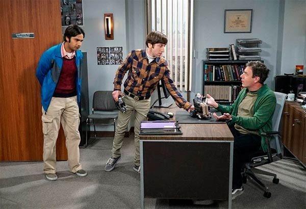 The Big Bang Theory: razones por las que la serie debería acabar ya