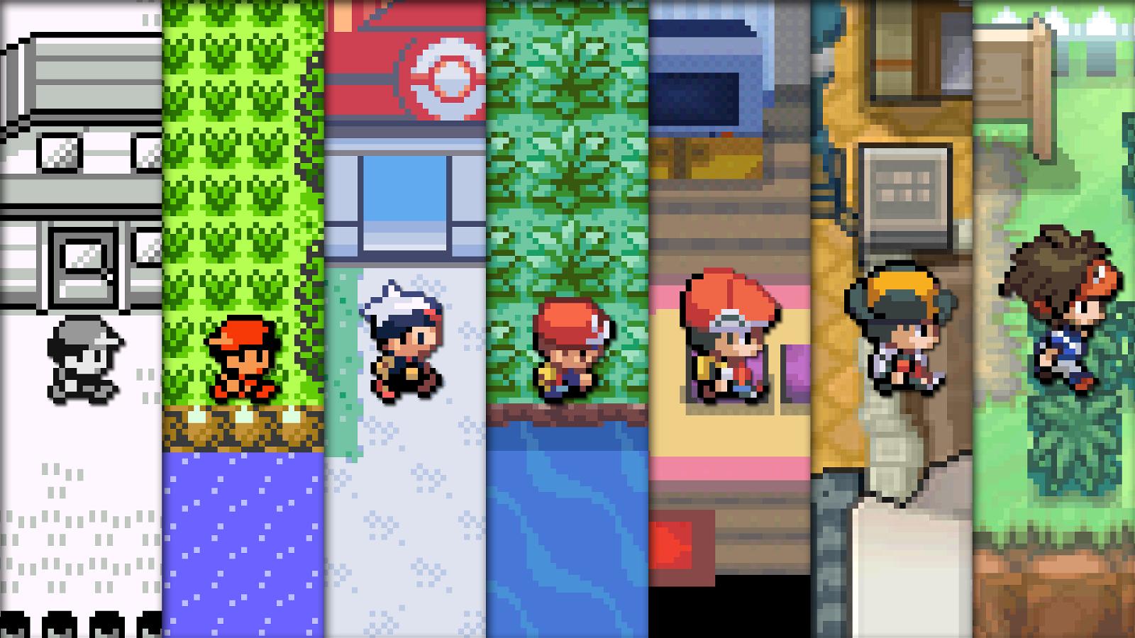 Pokémon y su evolución generacional, en nuestro reportaje de mañana