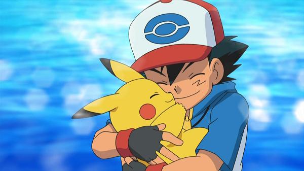 Pokémon Sol y Luna permitirá 'chocar los cinco' con tus Pokémon