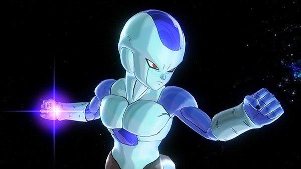 Dragon Ball Xenoverse 2 llegará a Nintendo Switch el 22 de septiembre