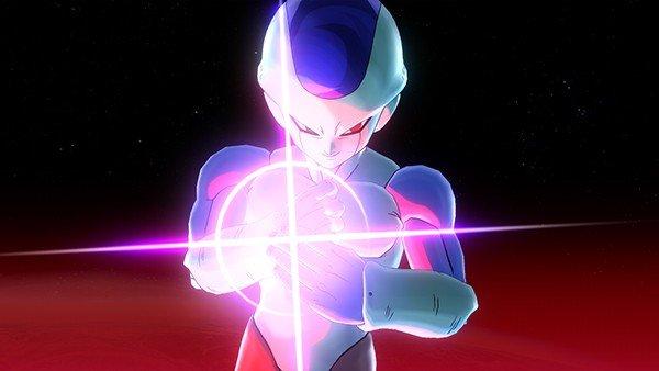 Dragon Ball Xenoverse 2 será gratis este fin de semana en Xbox One