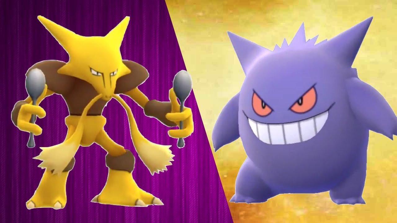Pokémon GO: Niantic varía el poder de algunos Pokémon para balancear los combates