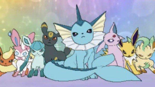 Pokémon Sol/Luna: Sus jugadores encuentran el secreto de la felicidad