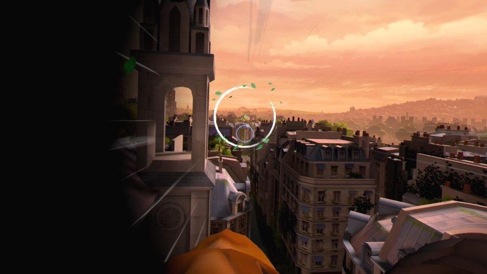 Los juegos de realidad virtual de Ubisoft contarán con soporte multijugador cruzado