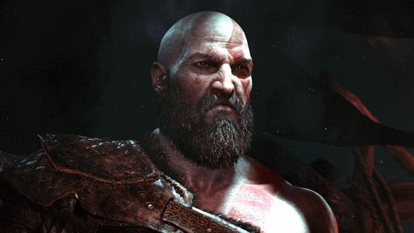 God of War ofrece nuevas ilustraciones de Kratos y su hijo