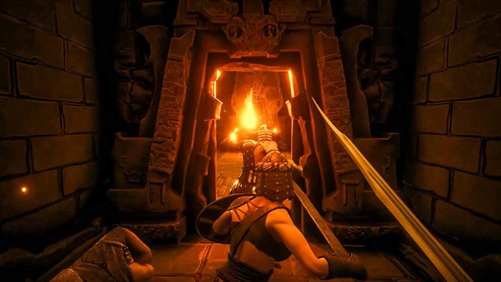 Conan Exiles llegará en acceso anticipado a principios de 2017
