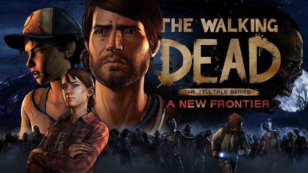 The Walking Dead: La tercera temporada de Telltale confirma su fecha de lanzamiento