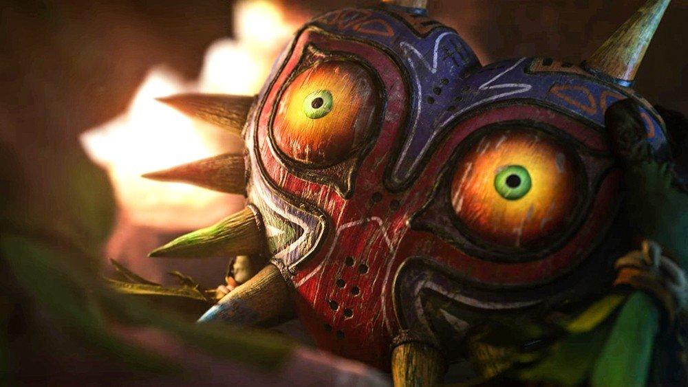 The Legend of Zelda: Se estrena Majora's Mask: Terrible Fate, el cortometraje hecho por fans