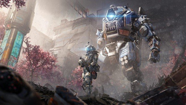Titanfall 2 es la séptima oferta navideña de PlayStation Store