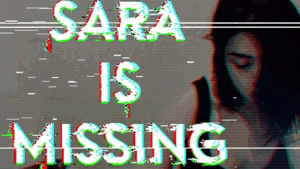 Sara Is Missing, el juego de terror que te invita a encontrar a una desaparecida a través de su móvil