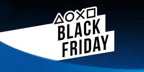 Black Friday 2016 comienza en PlayStation Store