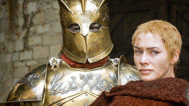 Juego de Tronos: Lena Headey da pistas sobre el futuro de Cersei