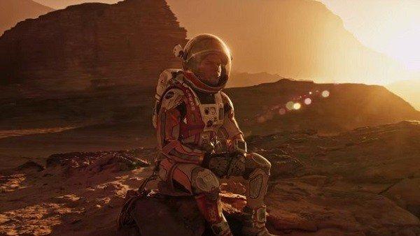 Marte VR Experience: el nuevo paso hacia el cine interactivo