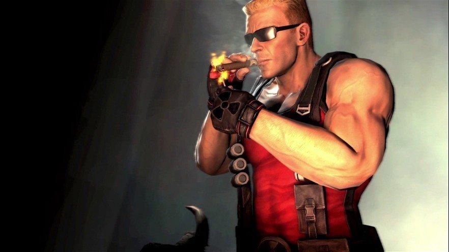 Un nuevo Duke Nukem podría anunciarse en The Game Awards