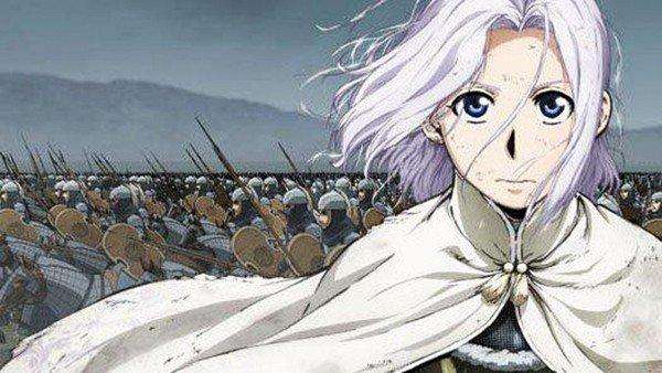 Crunchyroll añade estas series anime a su catálogo