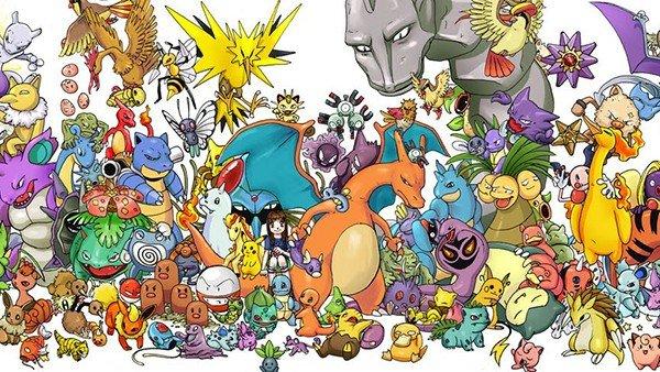 RESULTADO ENCUESTA: Esta es tu generación preferida de Pokémon