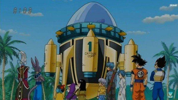 Dragon Ball Super retomará los viajes en el tiempo en su episodio 68