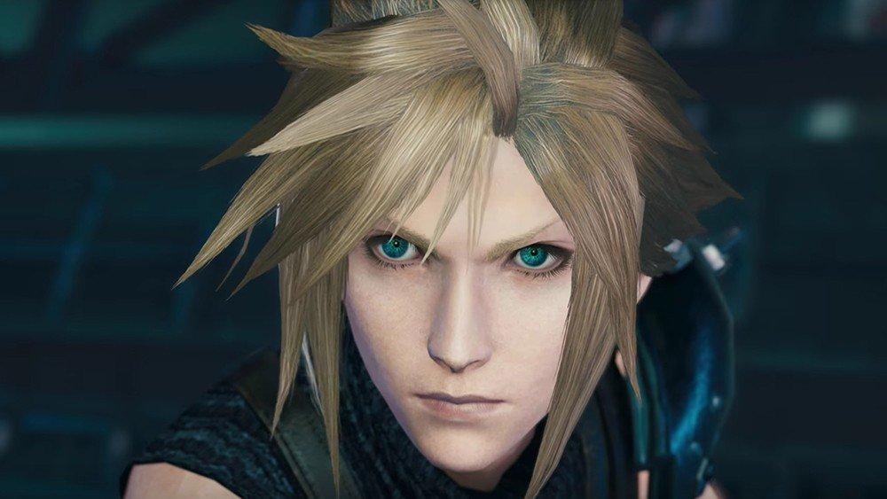 Mobius Final Fantasy muestra a Cloud en un nuevo tráiler
