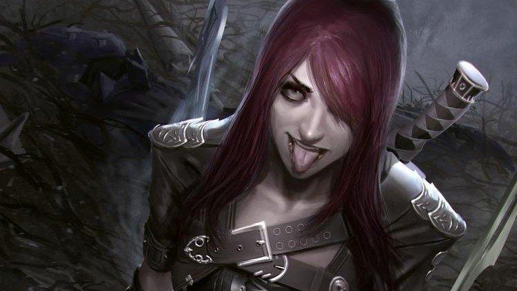 League of Legends cuenta con esta selección de increíbles fan arts