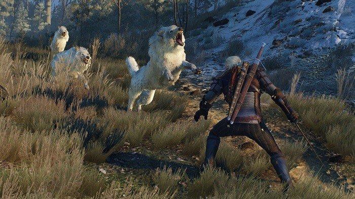 Steam presenta nuevas ofertas de otoño con The Witcher o Tomb Raider como protagonista