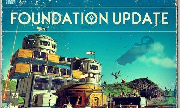 No Man's Sky: Su nueva actualización ya está disponible