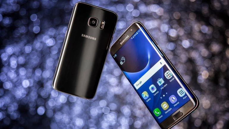 Samsung Galaxy S8 podría tener 256 GB de almacenamiento, según los rumores
