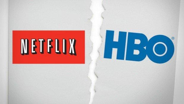 Netflix y el resto de plataformas de streaming podrían verse afectadas por un nuevo canon digital