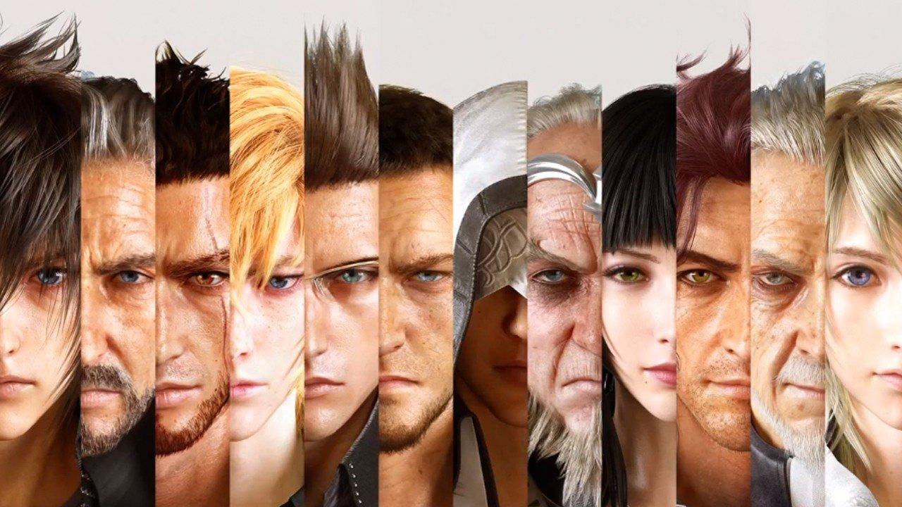 Final Fantasy: Un recorrido por sus tres décadas de historia, mañana en nuestro reportaje