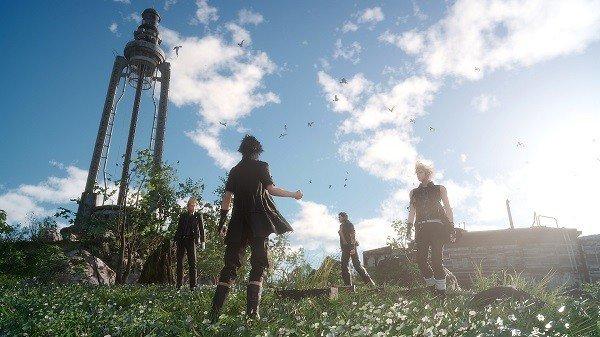 Final Fantasy XV ya ha distribuido más de 5 millones de copias