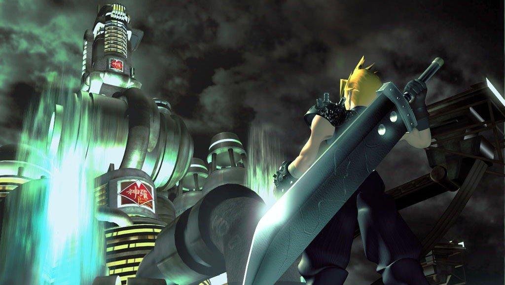 Final Fantasy VII pudo haber matado a muchos más personajes